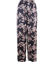 paco rabanne polyester trousers