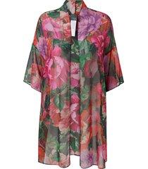 kimono cape/poncho
