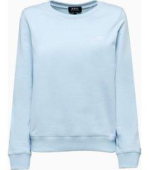 a.p.c. sweatshirt coeas-f27663