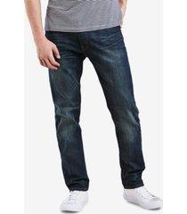 levi's men's big & tall 502 taper jeans