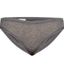 breathe bikini trosa brief tanga grå gap
