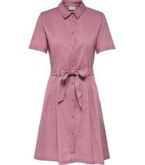 korte jurk jacqueline de yong jdymillie s/s wvn 15209112