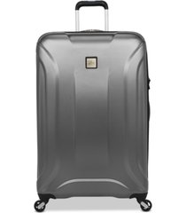 "skyway nimbus 3.0 28"" expandable hardside spinner suitcase"
