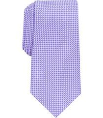 perry ellis men's reardon skinny neat tie