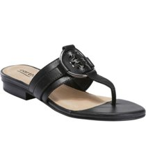 earth women's mykonos tinos thong sandal women's shoes