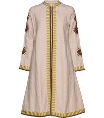 day fresco dunne lange jas beige day birger et mikkelsen