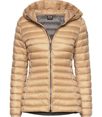 ladies down jacket fodrad jacka rosa colmar