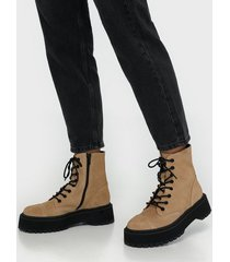 vero moda a dropped skinny turn up boots