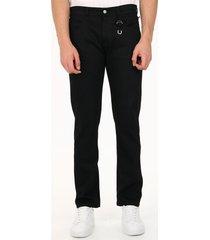 1017 alyx 9sm denim jeans 6 pockets
