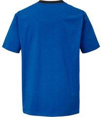 tröja babista blå