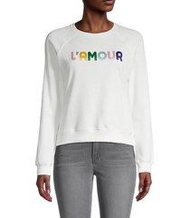 l'amour jennings sweatshirt