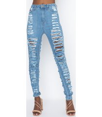 akira money maker distressed skinny jeans