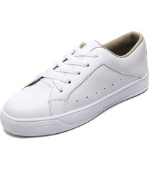 tenis corali-3163 blanco