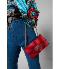 akira the little things mini rubber purse