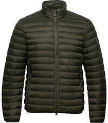 woven outdoor jackets fodrad jacka grön marc o'polo