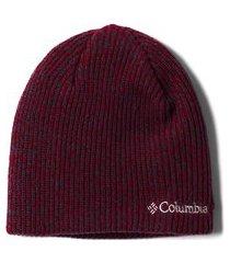gorro columbia whirlibird watch cap vermelho
