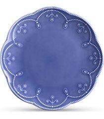 conjunto de pratos cerâmica sobremesa chamonix 6pcs cj7