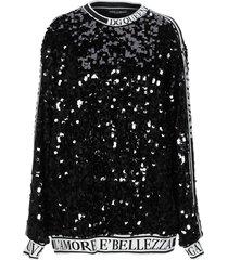 dolce & gabbana sweatshirts