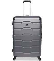 """closeout! tag matrix 2.0 28"""" hardside expandable spinner suitcase, created for macy's"""