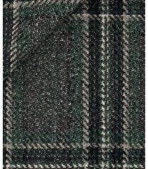 giacca da uomo su misura, vitale barberis canonico, verde quadri maxi, autunno inverno | lanieri