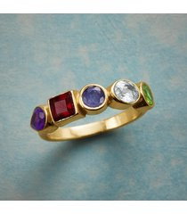 all shapes ring