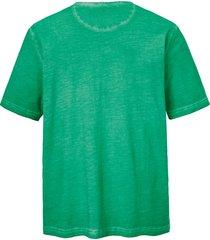 t-shirt babista grön