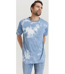 t-shirt tie dyed relaxed tee