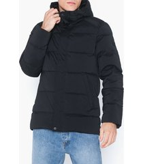 j lindeberg barry down jacket jackor black