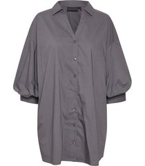 blouse - chilly lang hemd
