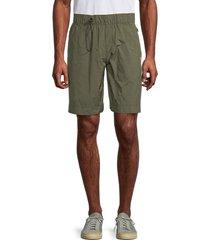 champion men's eco warrior shorts - golden khaki - size xxl