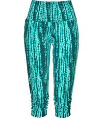 pantaloni in jersey (verde) - bpc selection