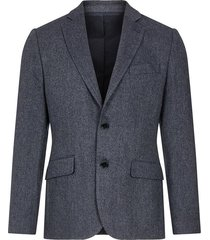 hopper s wide bone blazer