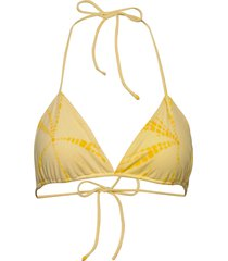 merle bikinitop gul rabens sal r