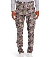 brooklyn brigade men's standard-fit camo pants