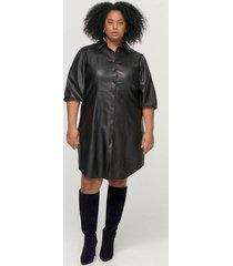 klänning mjalen 3/4 knee dress