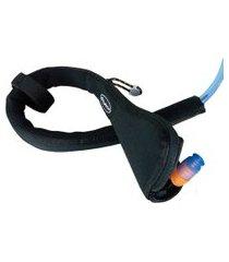 capa protetora para mangueira streamer tube insulator deuter