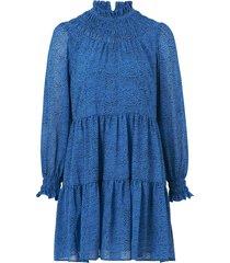 klänning pcmathila ls dress