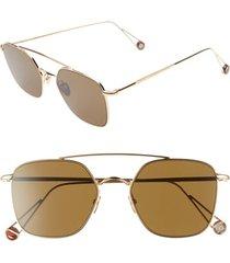 women's ahlem concorde 54mm aviator sunglasses -