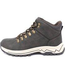 botas de hombre o.p boots- caramelo