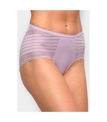calcinha hot panty liz streamline 80913