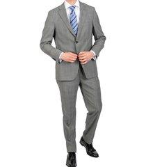 traje formal executive gris trial