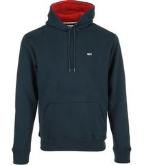 sweater tommy hilfiger essential script hoodie