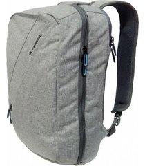 mochila daypack guepardo urban 15 litros costado acolchoado