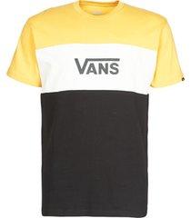 t-shirt korte mouw vans retro active ss