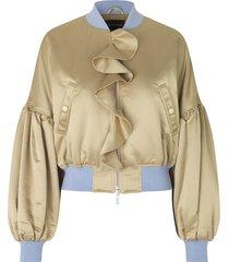jacket briar