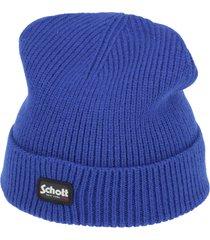 schott hats