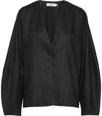 brighton jacket blazer kavaj svart stylein