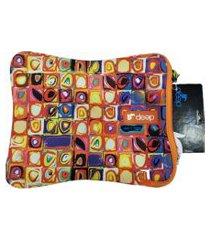 "capa protetora para notebook abstract 11-14 deep"""