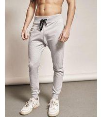 pantalón gris redskin rústico