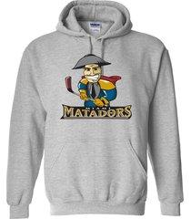 01100 hockey echl miami matadors hoodie